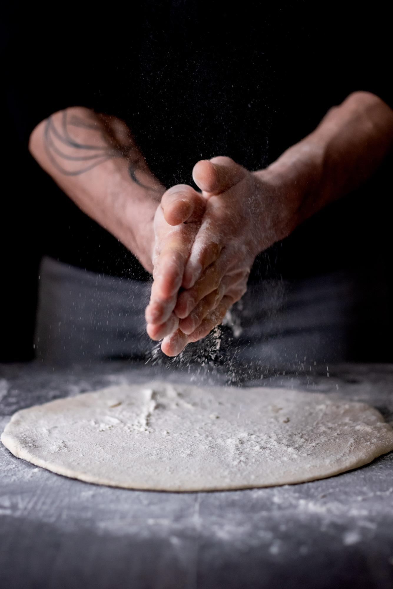 Pate à pain au yaourt ©Emilie Munck Montuclard - Pixellie.fr