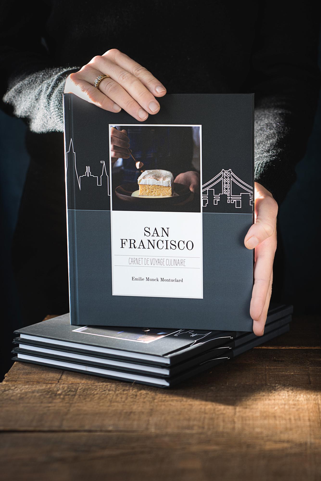 ©Pixellie - San Francisco, Carnet de voyage culinaire