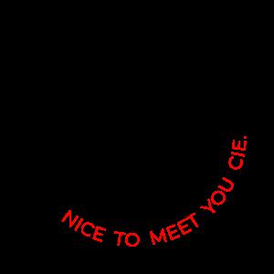 Logo - Nice to Meet You Cie