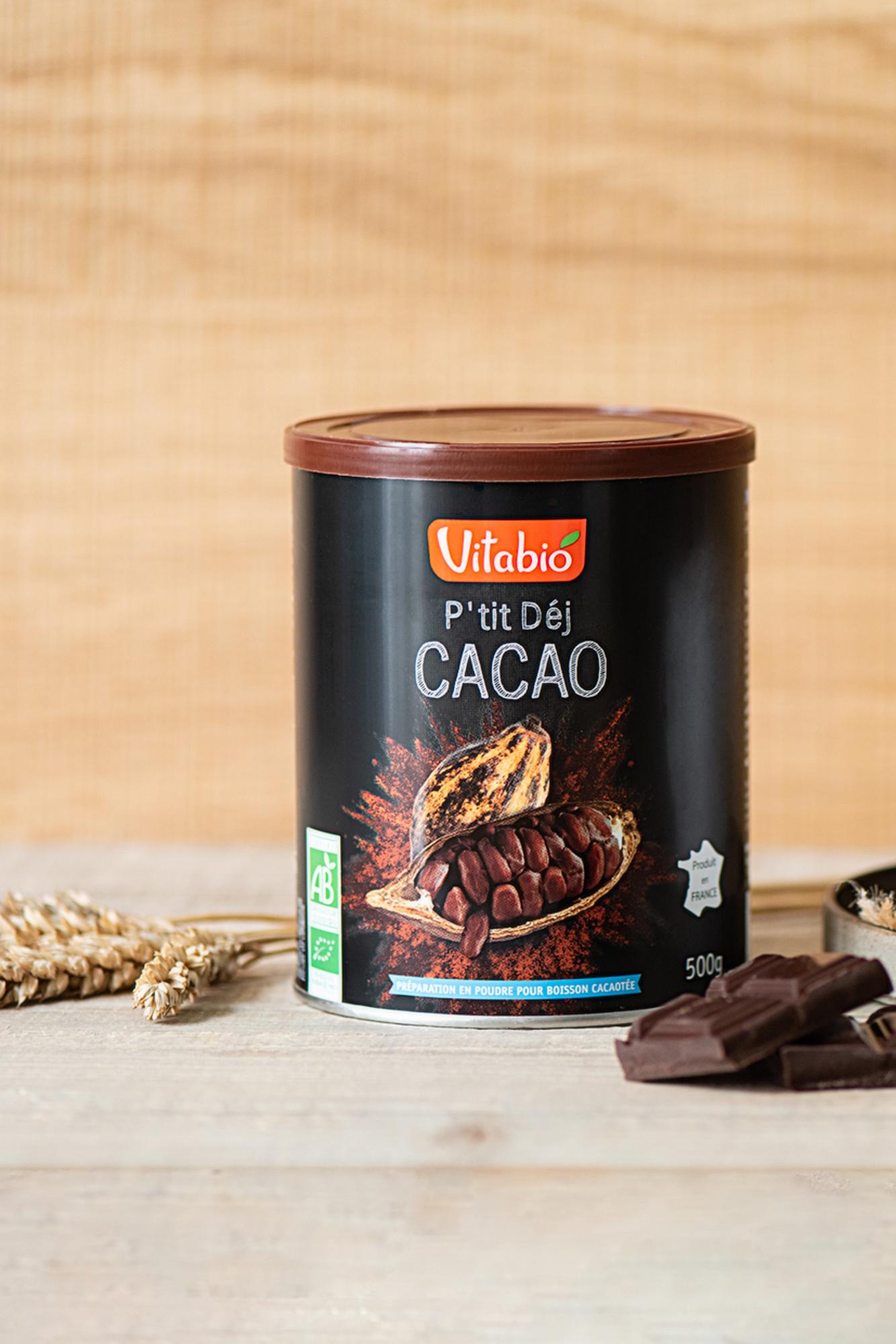 Pixellie - Produits Vitabio